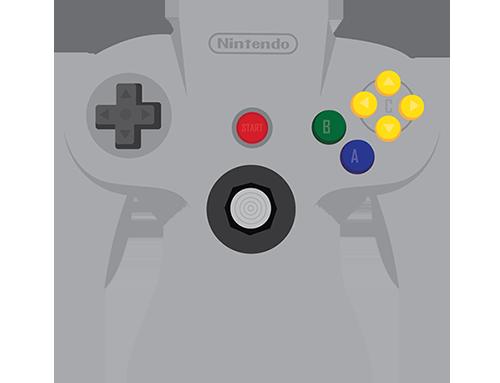 NJS Nintendo 64 Online Emulator