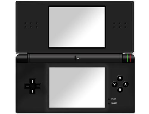 NJS Nintendo DS Online Emulator